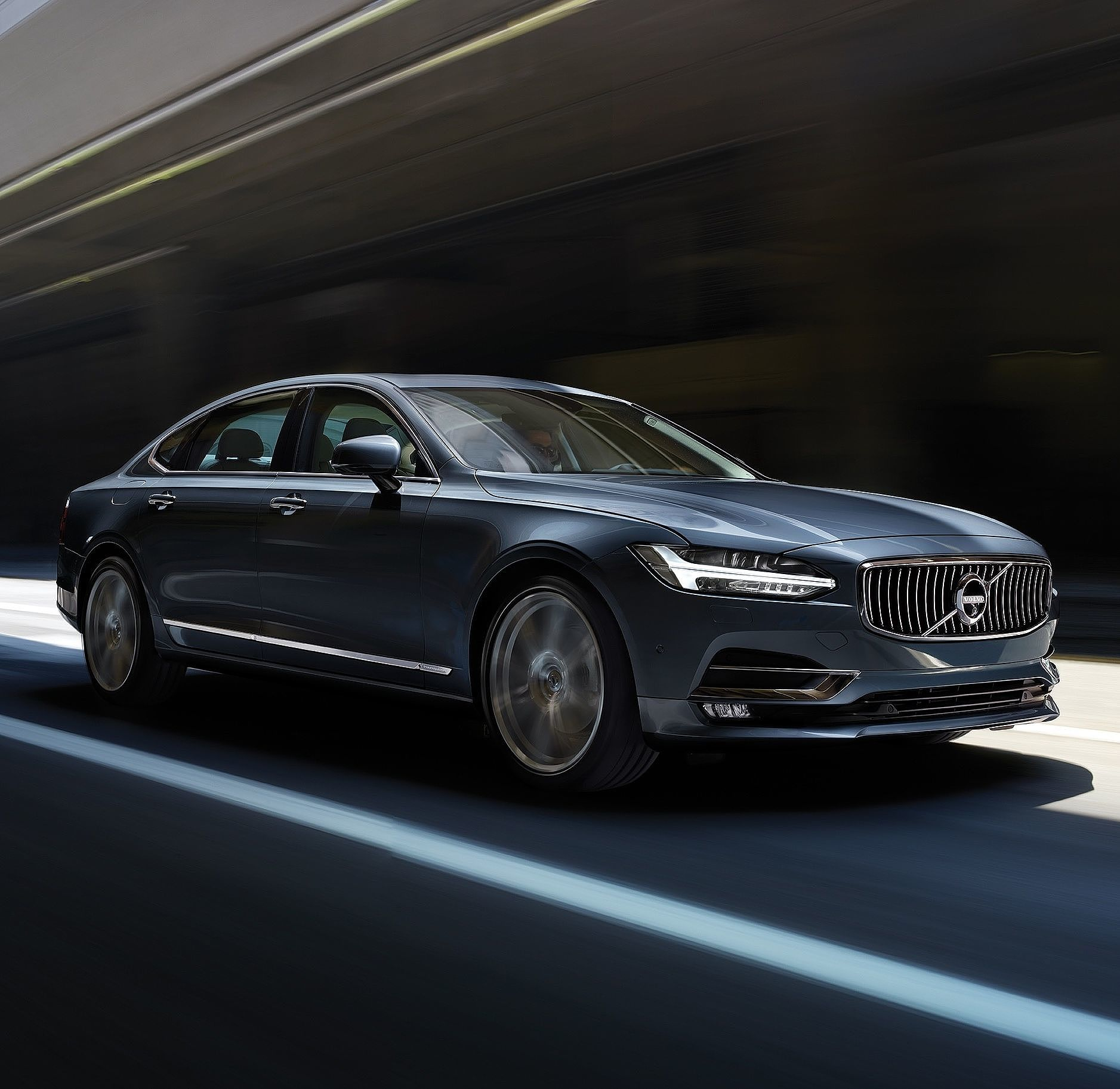 Volvo Car Lease